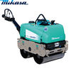 VIBRATION ROAD ROLLER MRH-601DS,WEIGHT 1100KG