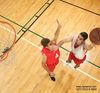 Indoor Basketball Court Flooring in Dubai, UAE