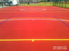 Playground Flooring in Dubai, UAE