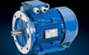Elvem Electric Motor with Aluminum Casing