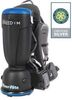 Intercare Backpack Vacuum Cleaner Freedom Pro