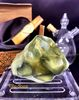 Gold In Quartz Gemstone| Handmade Soap| Ole Soap