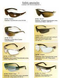 SAFETY GLASS EYEVEX SAFETY GLASESS