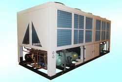 USED CHILLER UNITS WITH SERVICE WARRANTY