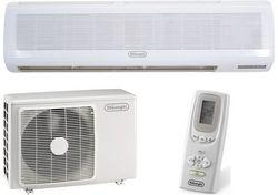SPLIT AIR CONDITIONER R410A