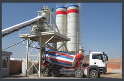 Batching and Mixing Plants and Concrete Solutions
