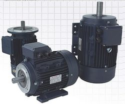 Electric Motor In UAE