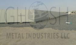 Ghosh Metal Fencing Manufacturer supplier in UAE