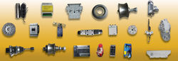 Electrical Parts Supplier in Dubai