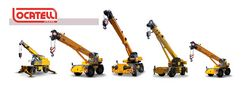 LOCATELLI MOBILE CRANES SUPPLIERS
