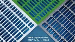 HIgh Quality Raised Access Flooring in Dubai, UAE