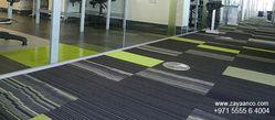 Internal Raised Access Flooring In Dubai