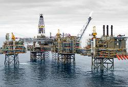 OIL FIELD MAINTENANCE
