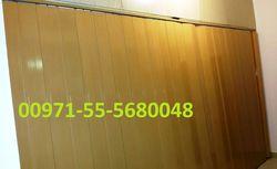 pvc folding doors in dubai
