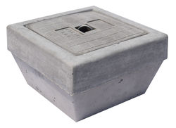 Precast Concrete Earth Pit Manufacturer in Sharjah