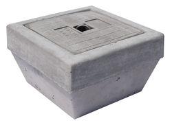 Precast Concrete Earth Pit Supplier in Al Ain