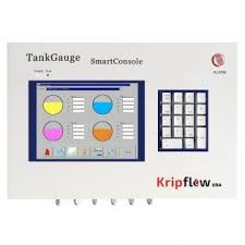AUTOMATIC TANK GAUGING SYSTEM