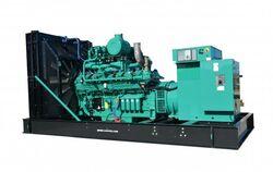 Industrial Generator Suppliers