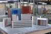 Leading Manufacturer of Condenser Coils from Safario Cooling Factory Llc Dubai, UNITED ARAB EMIRATES