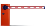 Hydraulic Barriers suppliers from Doors & Shade Systems Ajman, UNITED ARAB EMIRATES