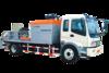 Boomtech Truck-mounted Line Concrete Pump Dubai from House Of Equipment Llc Dubai, UNITED ARAB EMIRATES