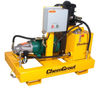 ELECTRIC DRIVEN HYDRAULIC POWERUNIT FOR GROUT PUMP from Ace Centro Enterprises Abu Dhabi, UNITED ARAB EMIRATES