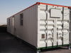 Modular Buildings from Hicorp Technical Services Dubai, UNITED ARAB EMIRATES