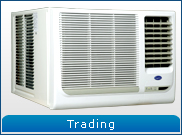 AIR CONDITIONING - M ... from Safario Cooling Factory Llc Dubai, UNITED ARAB EMIRATES