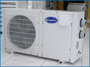 AIR CONDITIONING CON ... from Safario Cooling Factory Llc Dubai, UNITED ARAB EMIRATES