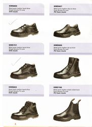 KINGS SAFETY SHOES B ... from Gulf Safety Equips Trading Llc Dubai, UNITED ARAB EMIRATES