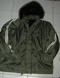 WINTER JACKET PARKA  ... from Gulf Safety Equips Trading Llc Dubai, UNITED ARAB EMIRATES