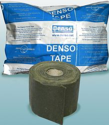 DENSO DENSYL TAPE, D ... from Gulf Safety Equips Trading Llc Dubai, UNITED ARAB EMIRATES