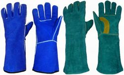 BEST WELDING GLOVES  ... from Gulf Safety Equips Trading Llc Dubai, UNITED ARAB EMIRATES