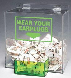 EAR PLUG DISPENSER from Gulf Safety Equips Trading Llc Dubai, UNITED ARAB EMIRATES