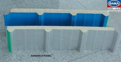 DANA SANDWICH PANEL  ... from  Dubai, United Arab Emirates