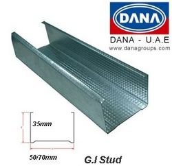 DANA ASTM Galvanized ... from  Dubai, United Arab Emirates