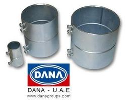 DANA EMT SCREW COUPL ...