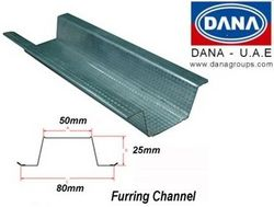 DANA FURRING CHANNEL ...