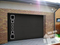 DOORS & GATES AU ...