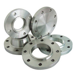 Flanges from Gulf Engineer General Trading Llc Dubai, UNITED ARAB EMIRATES