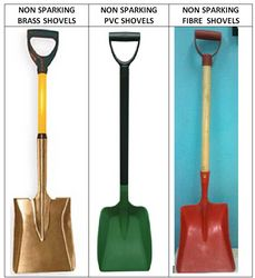 plastic shovel ,bras ... from Gulf Safety Equips Trading Llc Dubai, UNITED ARAB EMIRATES