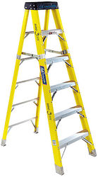 WERNER LADDER,BEST L ... from Gulf Safety Equips Trading Llc Dubai, UNITED ARAB EMIRATES