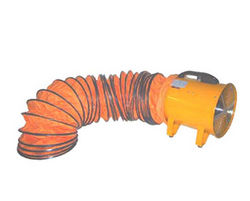 PORTABLE BLOWER VENTILATOR FANS  from Gulf Safety Equips Trading Llc Dubai, UNITED ARAB EMIRATES