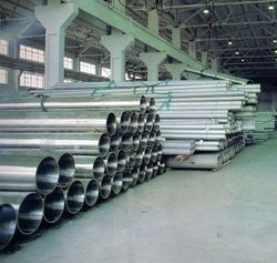 Stainless Steel ERW  ...