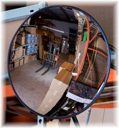CONVEX MIRROR from Gulf Safety Equips Trading Llc Dubai, UNITED ARAB EMIRATES
