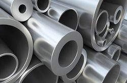 Stainless Steel Pipe -Tube from Ironmind Plastering L.l.c  Dubai,