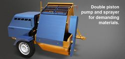Plastering Machine from Ironmind Plastering L.l.c  Dubai,
