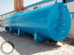 Maverick Construction Equipments Trading Ajman, UAE | Tank