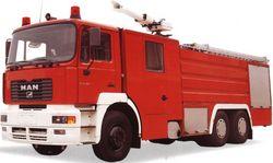 Minova Fire Fighting & Industrial Products Mfg  Ras Al Khaimah, UAE