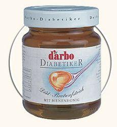 Diabetic Honey